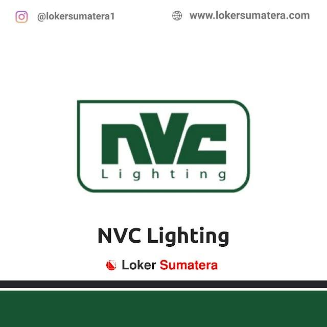 NVC Lighting Pekanbaru