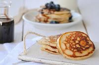 Tortitas, pancakes