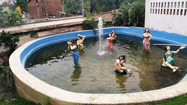 Chandrahasini Temple -EChhattisgarh.in