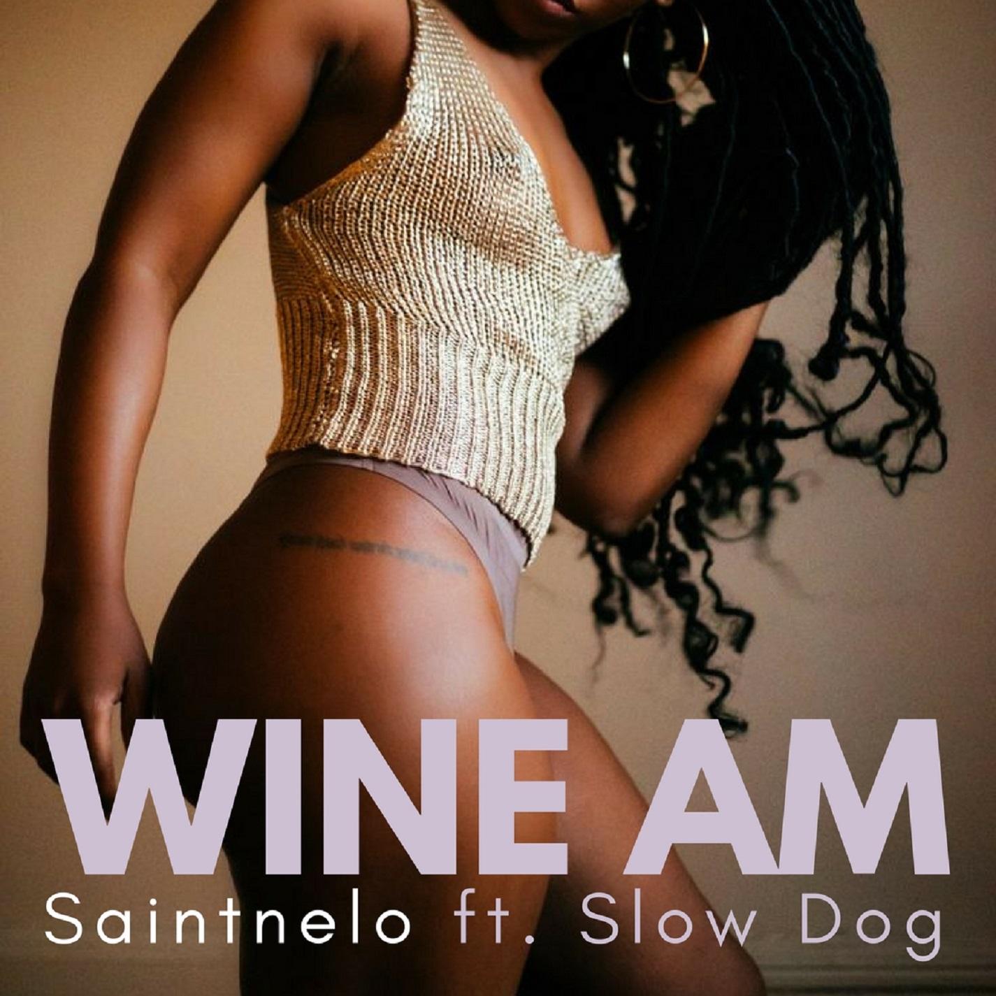 Wine Am by Saintnelo