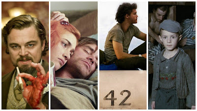 IMDB divulga lista dos melhores filmes dos últimos 25 anos