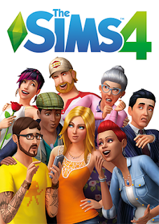 Download The Sims 4 Game Crack and Keygen