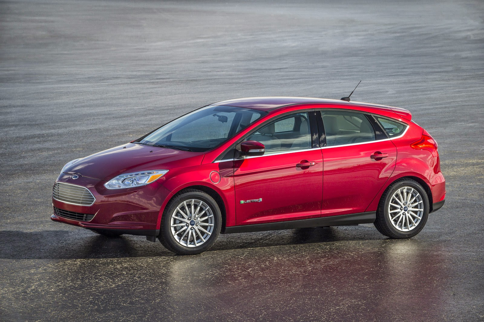 2017 Ford Focus Electric Price Cut To 29 995 A 6k Drop Report