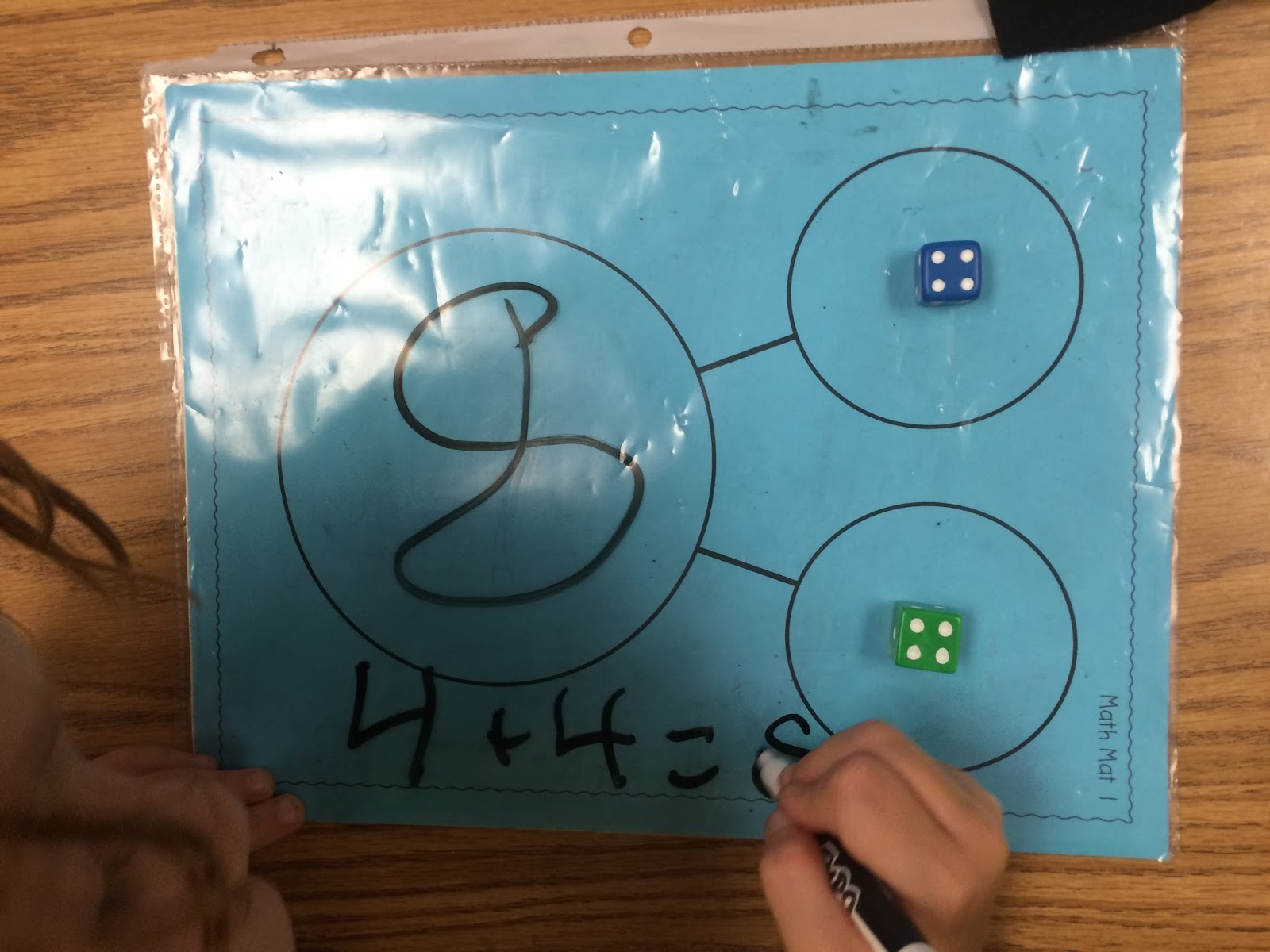 Kroger S Kindergarten Number Bonds