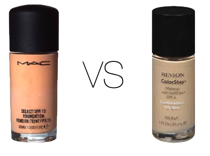 how to figure out what shade of foundation to get