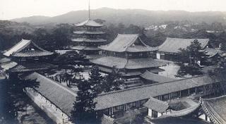 5. Perusahaan tertua di dunia adanya di Jepang serta masih beroperasi