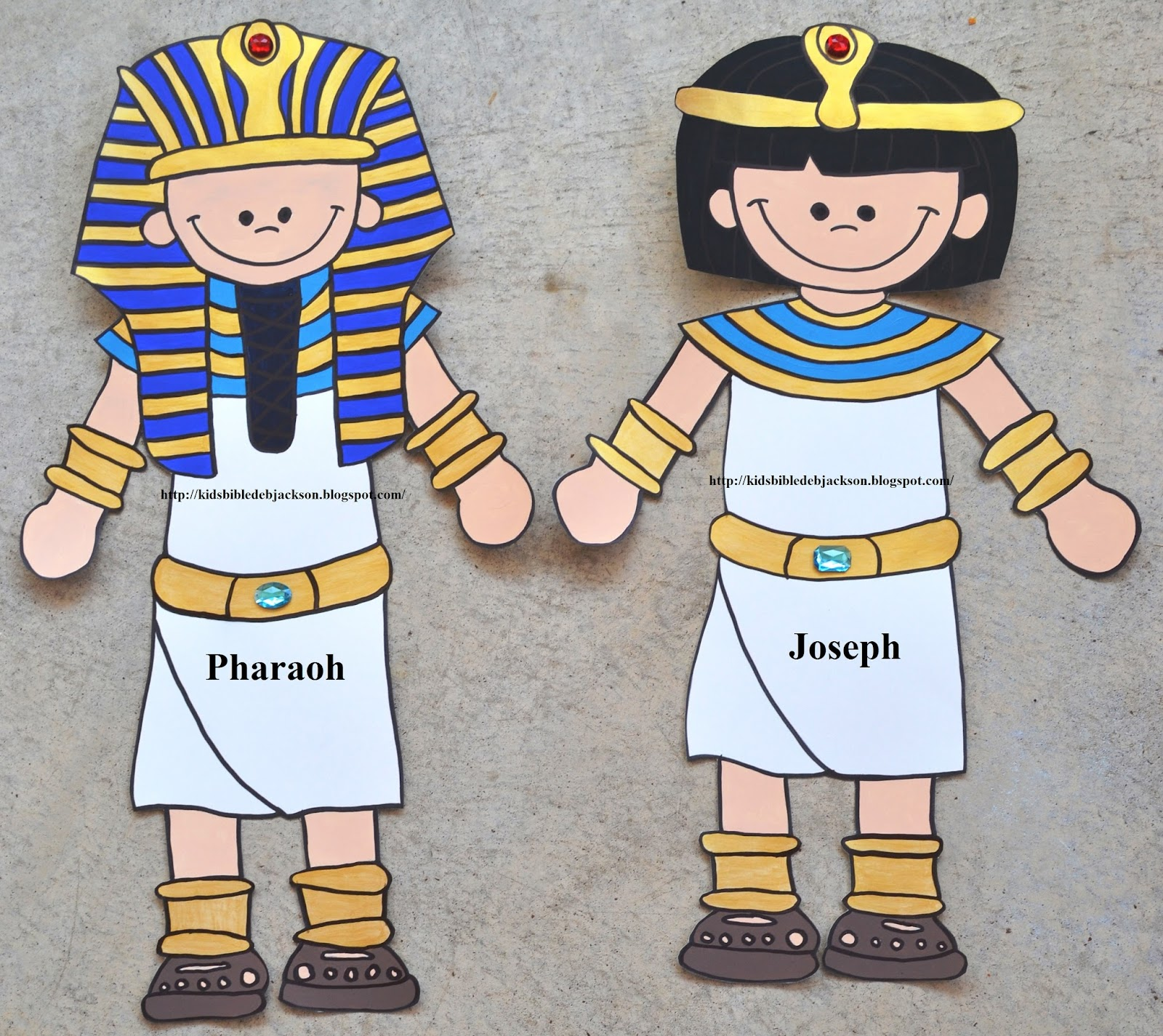 Bible Fun For Kids Tlc Vbs Day 3 Joseph S Hardships