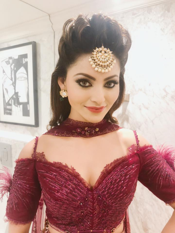 Latest Urvashi Rautela Images | Urvashi Rautela Sexy Photo