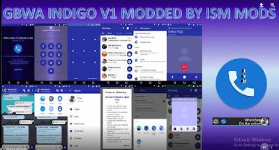 Hasil gambar untuk whats app indigo