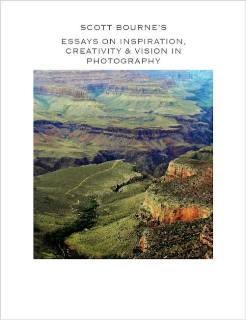 Creatividad y visión en fotografía.