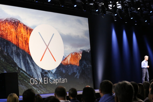 Apple anuncia Mac OS X 10.11 El Capitan