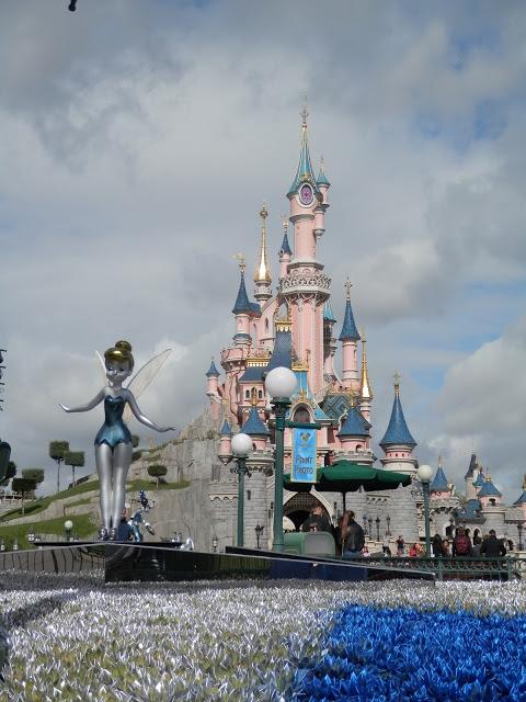 Disneyland Paris 25ème anniversaire