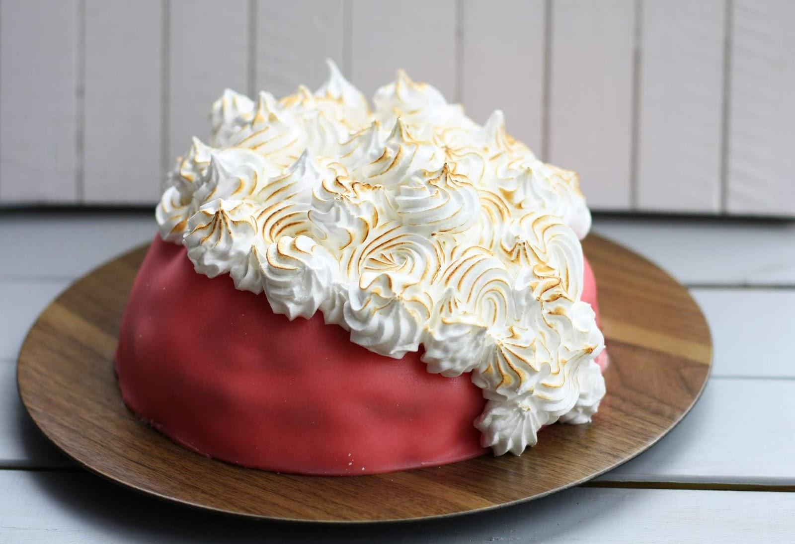 prinsessa estellen kakku