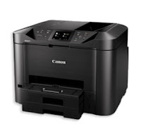 Canon MAXIFY MB5440 Driver Download Windows and Mac OS X