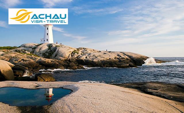 Những địa điểm nên đi khi du lịch Canada vào hè này4
