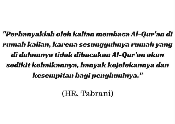Mengenal Fakta Sains Dalam Al - Qur'an