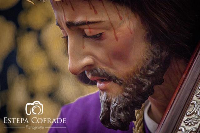 Estepa cofrade besamanos a ntro padre jes s y mar a sant sima de los dolores - Mas l estepa agullana ...
