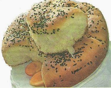Необходимые продукты и приготовление булочек с абрикосами и сливами