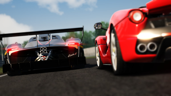 Assetto Corsa Torrent