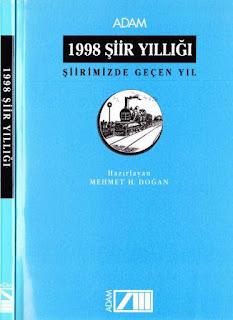 Adam 1998 Şiir Yıllığı - Şiirimizde Geçen Yıl