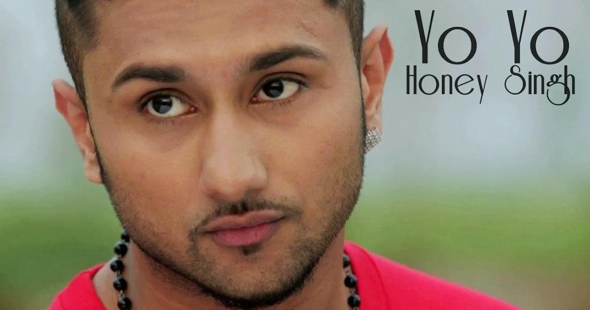 Yo Yo Honey Singh Image: Sunny Sunny Song Lyrics