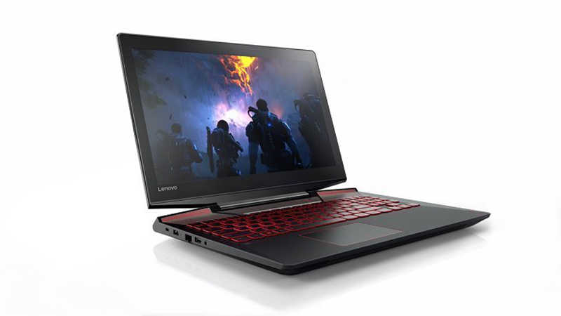 Legion Is The Official Gaming Line Of Lenovo!
