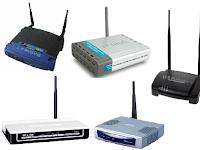 4 Tips Memilih Router Terbaik