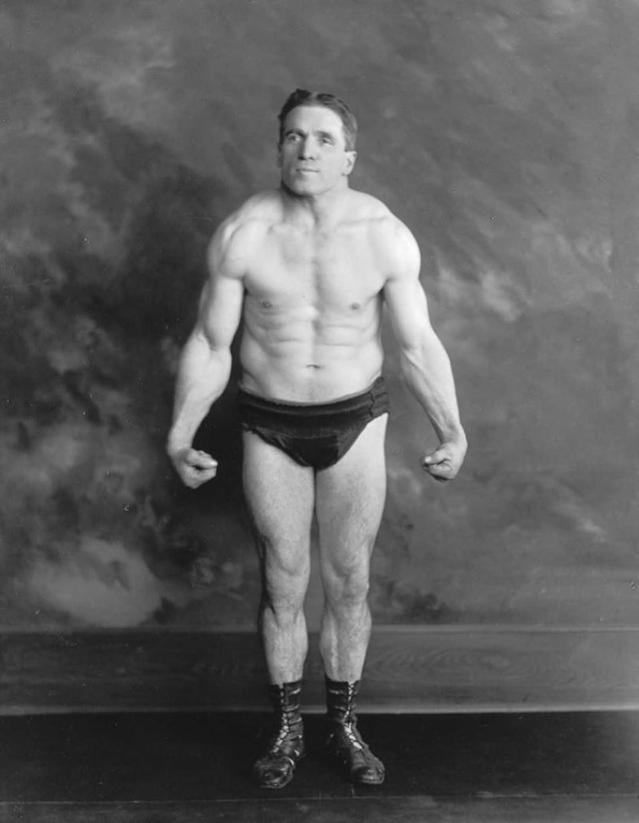 A. Dandurand, 1927.