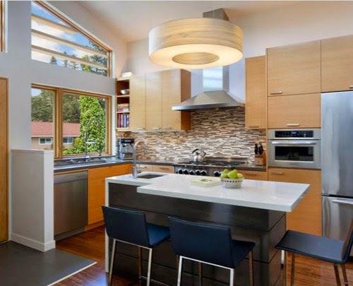66 Gambar Desain Ruang Tamu Dan Dapur Gratis Terbaru Unduh Gratis