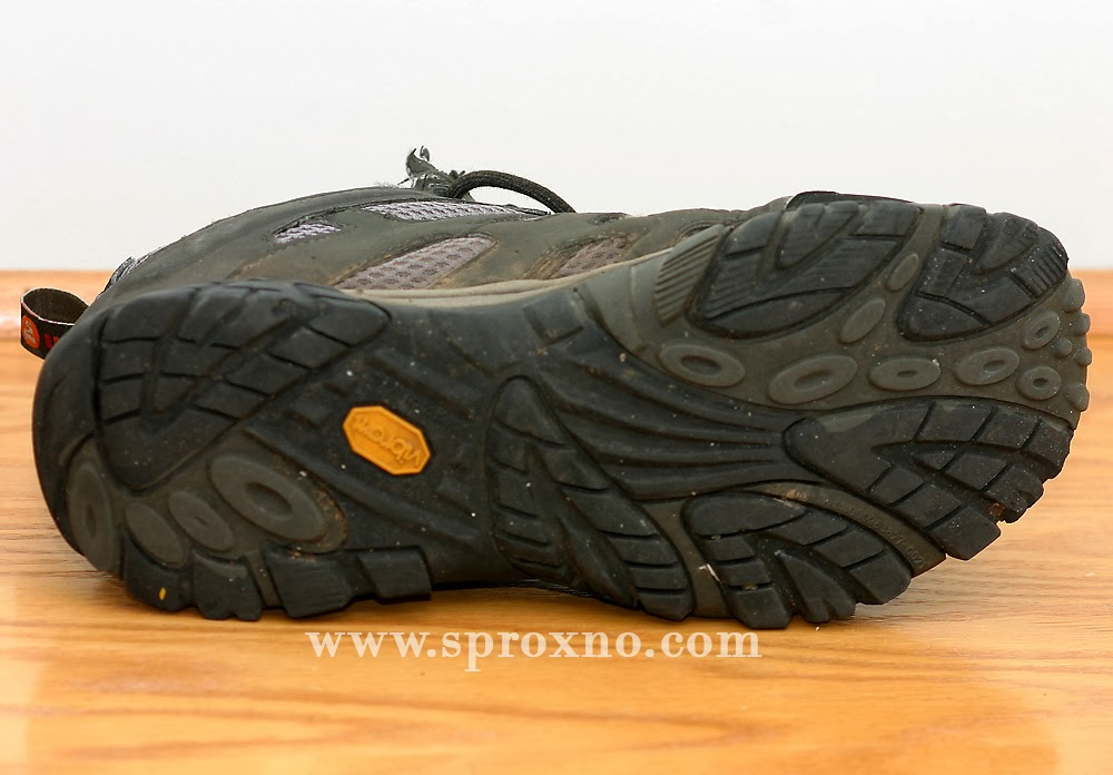 Merrell Moab Trail Running Shoes Review After 360 Miles