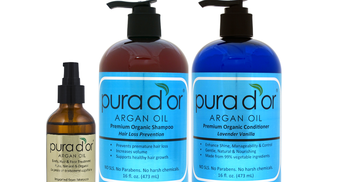 Organic Conditioner For Natural Black Hair