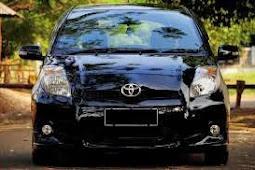 Perbedaan Toyota Yaris Tipe J,E, dan S
