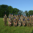 Cadets take on the 2015 Tri-Wing Encampment