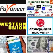 How To Receive And Send Money From Nigeria Western Union Gram Domiciliary Account Wire Transfer