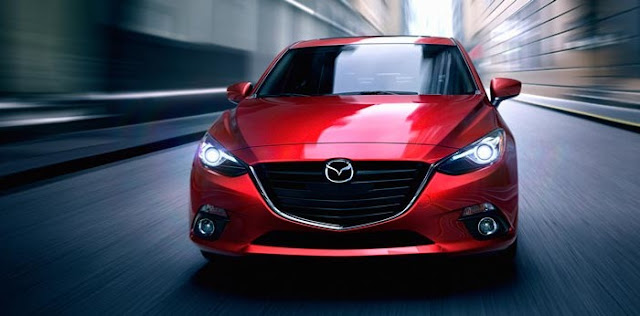 This car will be the most beautiful car today. This is caused by both exterior and interior design of this car has good quality. So, find your Mazda 3 deals.