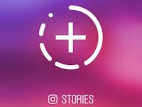 Tips Membuat Stories Di Instagram