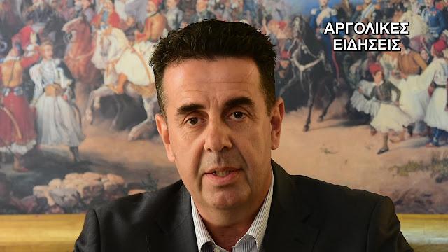 Δήμαρχος Ναυπλιέων Δ. Κωστούρος: Είναι ώρα οι νέοι μας να αντιληφθούν τη σοβαρότητα της κατάστασης (βίντεο)