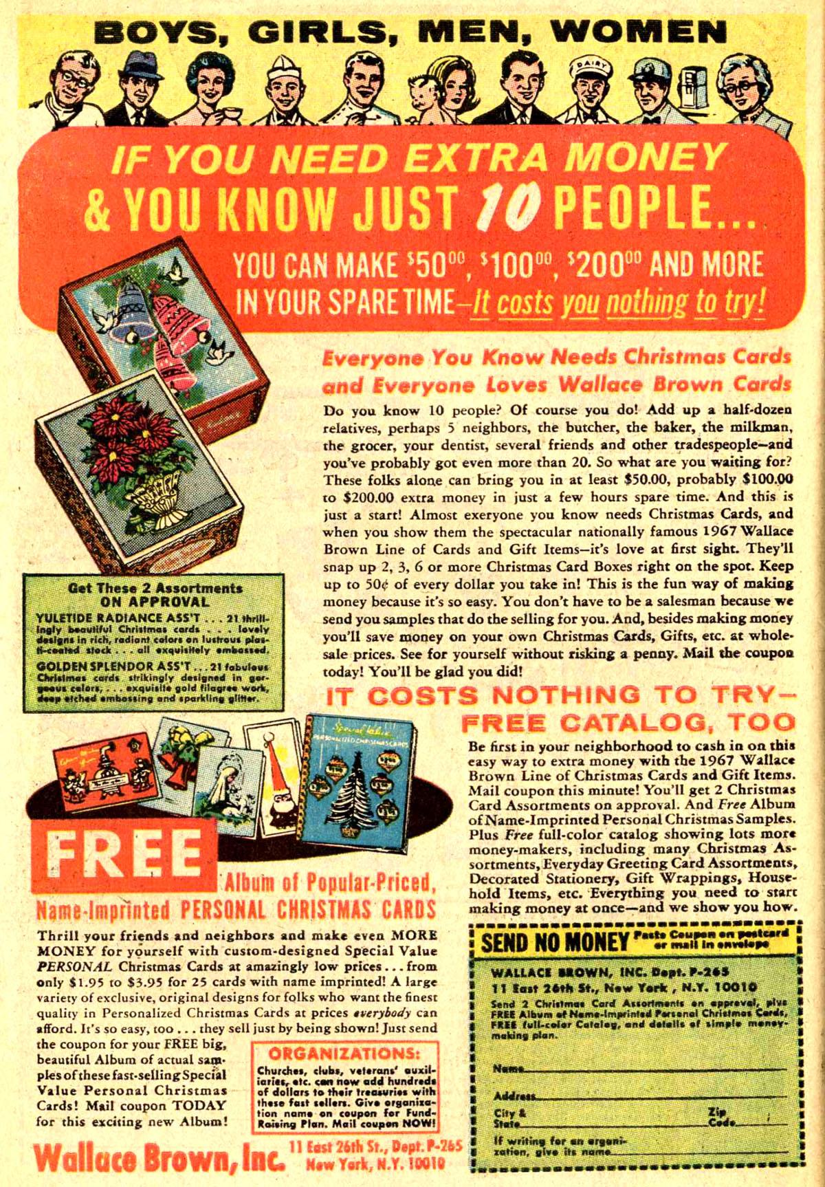 Read online World's Finest Comics comic -  Issue #169 - 34