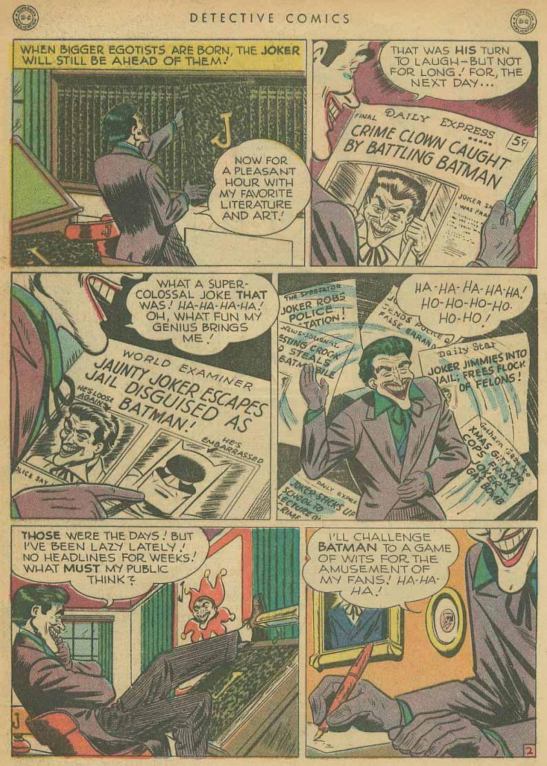 Detective Comics (1937) 114 Page 3