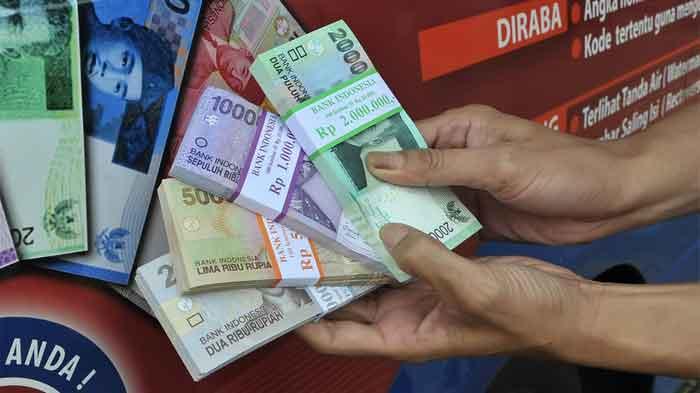 Tempat Lokasi Penukaran Uang Receh Di Banten