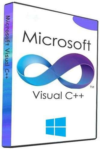 Visual C++ Runtime Installer v51 Full (Librerías Completas de Visual C++)