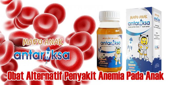 Suplemen Untuk Anak Kurang Darah All About Bayi Dan Balita
