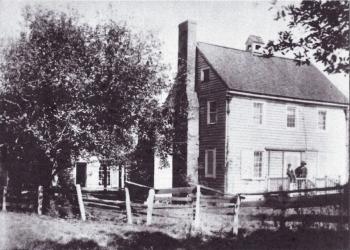 Cluxi - Wohnhaus August Wesendonck