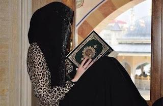 400 Wanita Asing Masuk Islam di Riyadh Arab Saudi