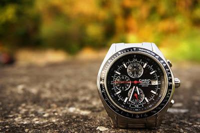 De ce ar trebui sa cumperi un ceas Casio?