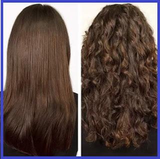 نصائح للتخلص من الشعر المجعد! مشكلة الشعر المجعد (تكسر الشعر)