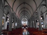 cattedrale gyesan daegu