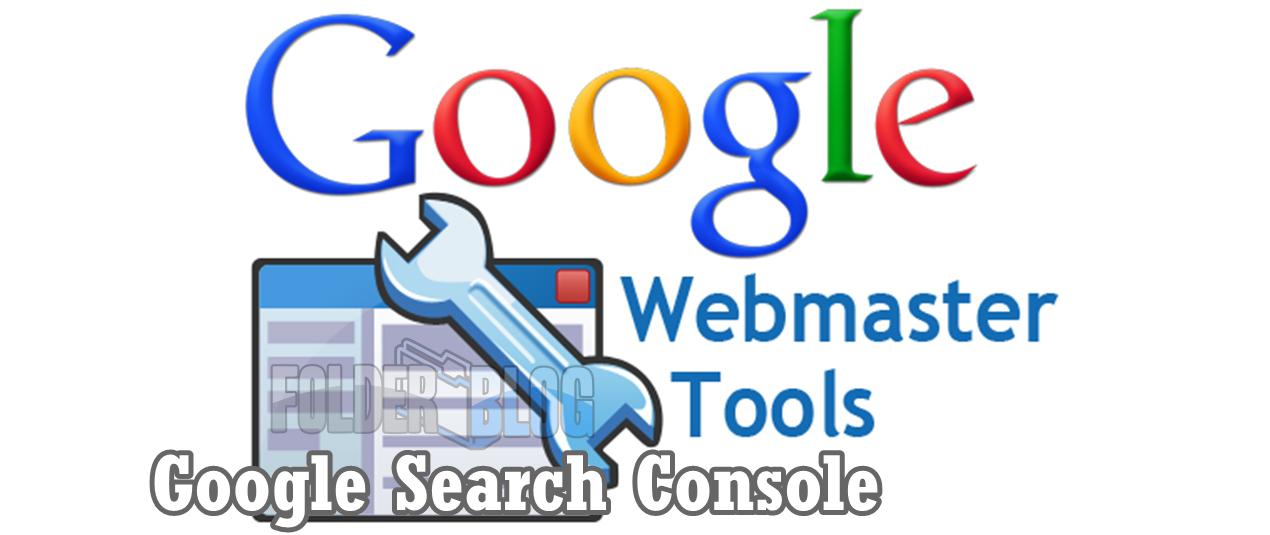 Cara Submit URL ke Google Webmaster terbaru 2019