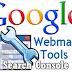 Cara Submit URL ke Google Webmaster terbaru 2020