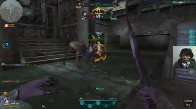 [CauBeNguNgo] Nữ Y Tá Quỷ - Zombie xinh đẹp nhất truy kích